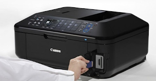 Canon PIXMA MX890