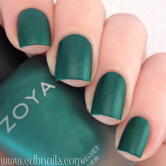 Zoya-Honor