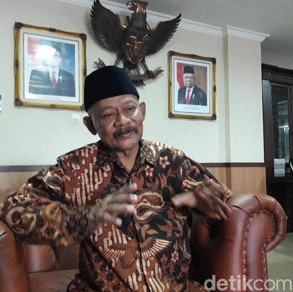 Ketua DPRD Boyolali Meninggal Dunia