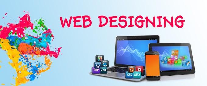 كيف تتعلم تصميم مواقع الويب