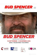 Bud Spencer Media Event - Naples, Italy