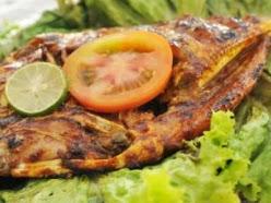 Resep Ikan Etong Enak Di Lidah Bikin Nagih Terus