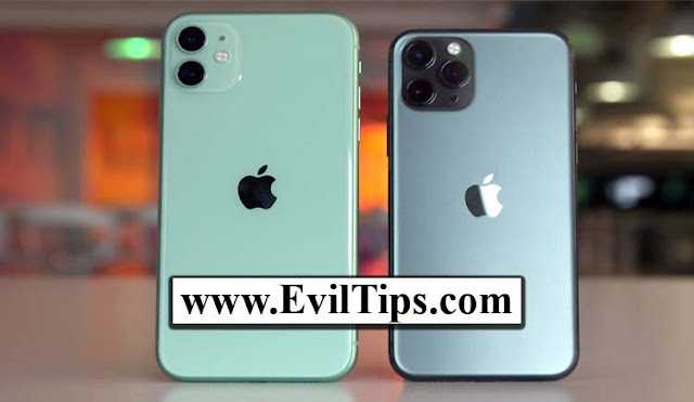 Turn OFF iPhone 11 Camera Shutter Sound