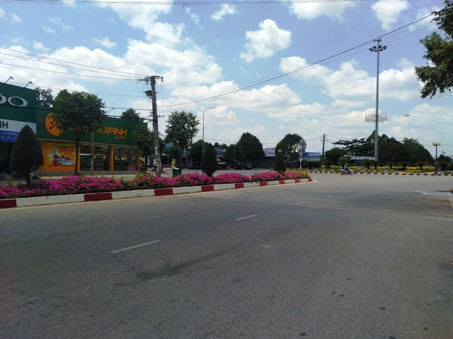 Điện Máy Xanh trung tâm phường Hắc Dịch Phú Mỹ