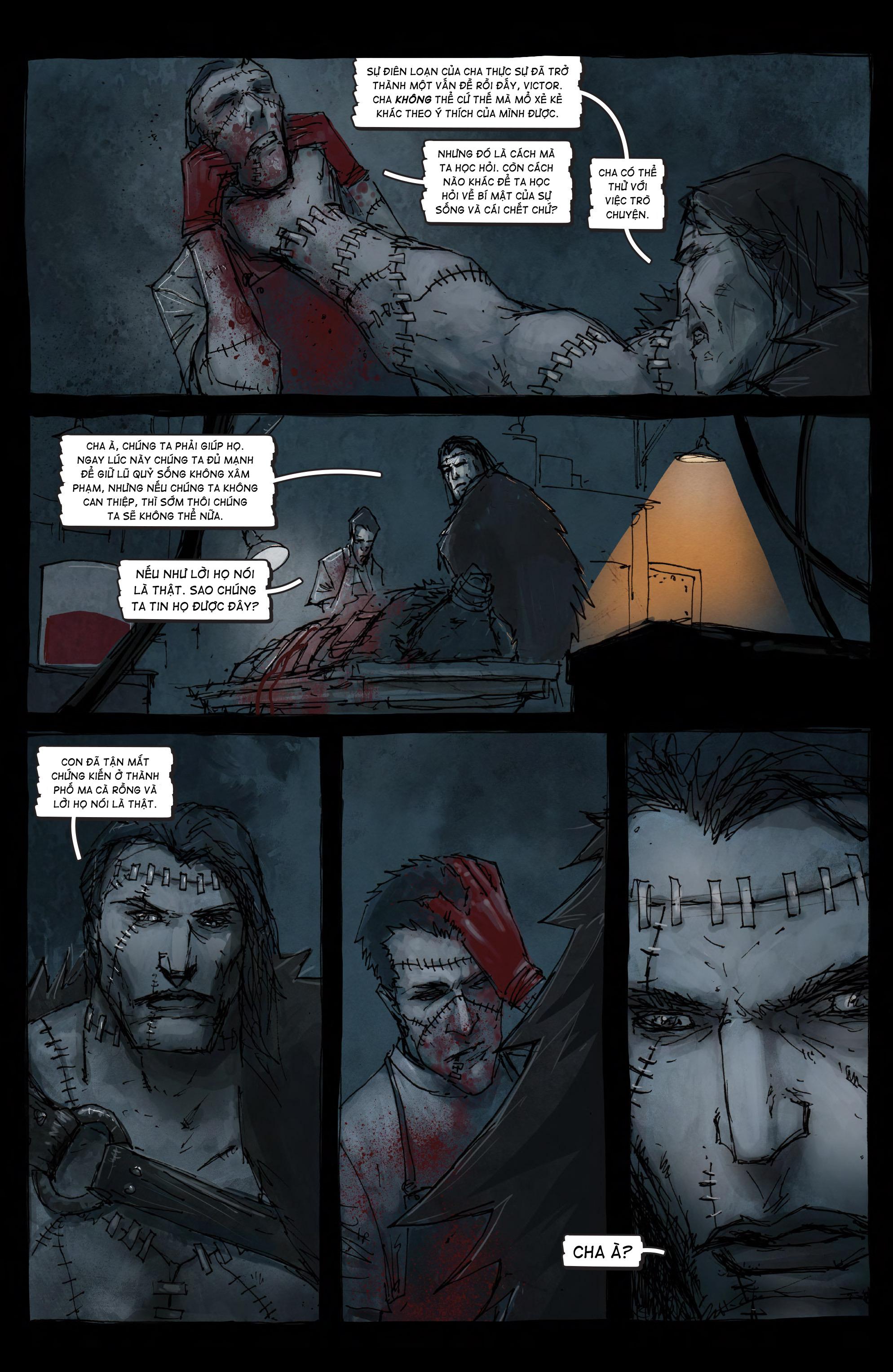 Broken Moon chương 3 trang 24