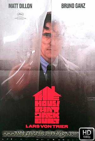 La Casa De Jack [1080p] [Latino-Ingles] [MEGA]