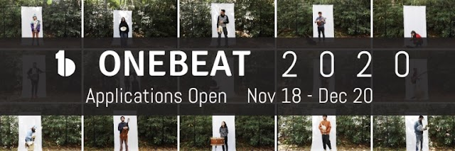 OneBeat Musicians Fellowship Program 2020 Fully Funded to USA