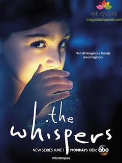 The Whispers – Season 1