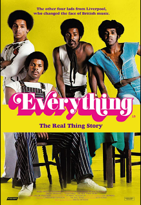 Everything The Real Thing Story 2019