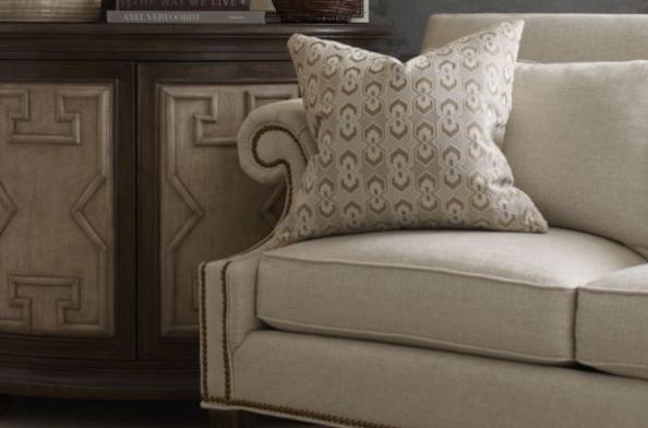 Custom Sofa With Thomasville Furniture, Thomasville Furniture Website