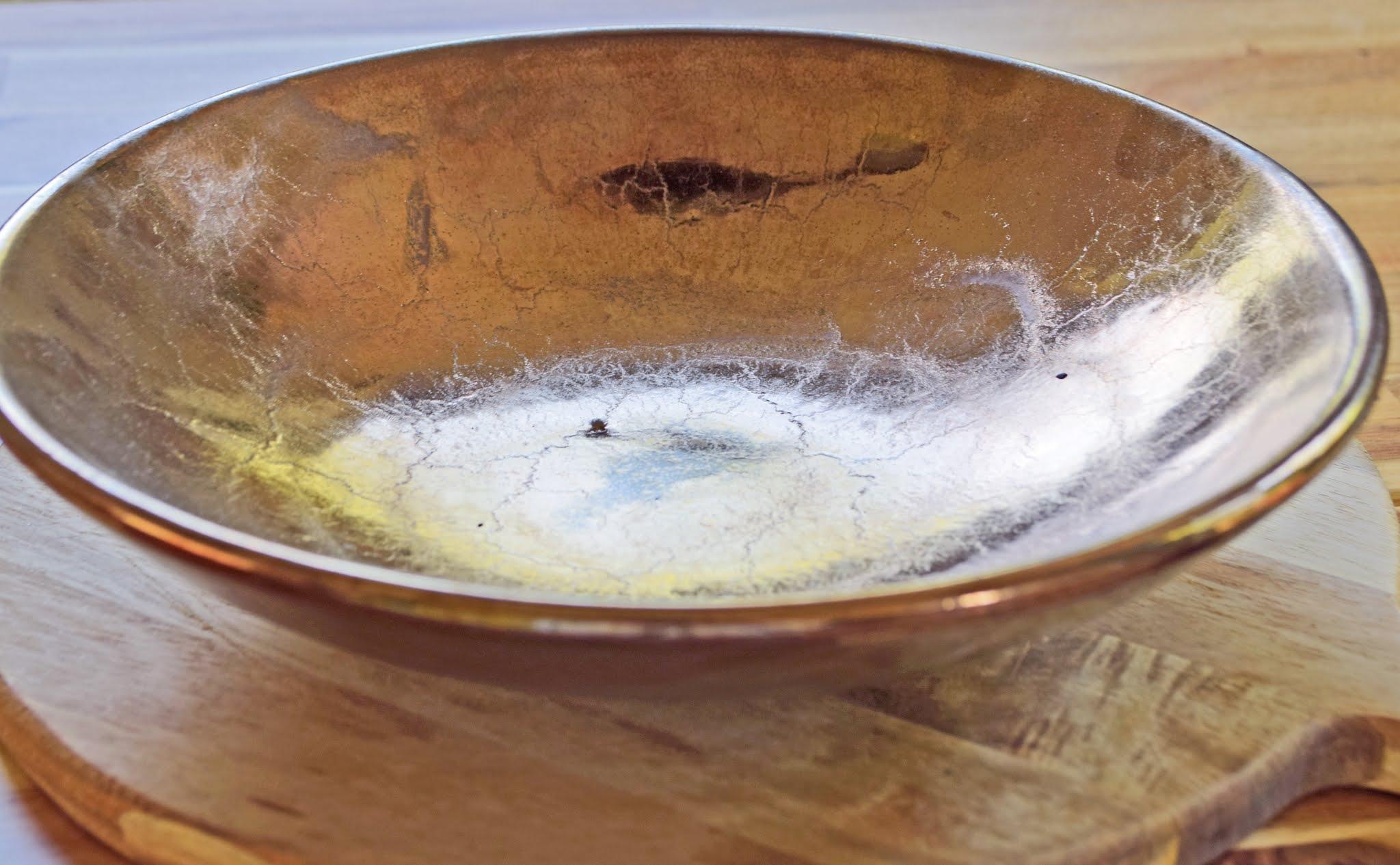 recznie robione miski
