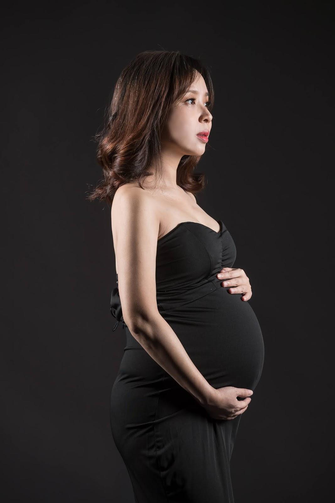 3.KIKI_AZ3I5928.jpg-懷孕,紀錄屬於妳的勇敢與美