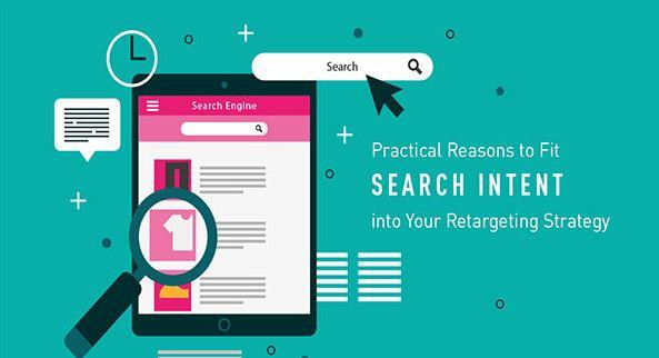 SEO Blog Dasar: Pengertian Search Intent