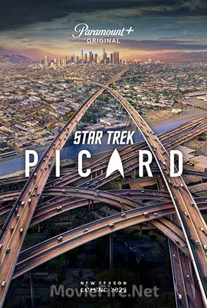 Star Trek Picard Season 1 (2020)
