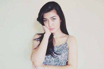 Biodata Aura Nabilla Izzathi - Artis Muda Cantik dan Berbakat