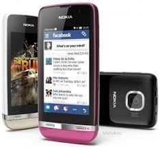 spesifikasi Nokia 311