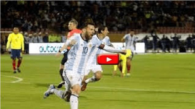 بث مباشر مبارة الارجنتين وكولومبيا كوبا امريكا بالبرازيل