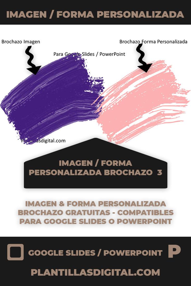 imagen forma personalizada para google slides powerpoint gratuitos 4