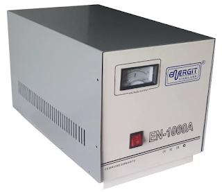 Estabilizador Ferrorresonante 1000w – 220vac