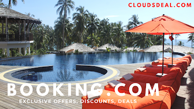 Booking.com Promo Codes, Coupons, Discount, Offers
