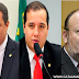 Valadares Filho, Fábio Mitidieri e João Daniel aparecem na lista dos que querem matar a Lava-Jato