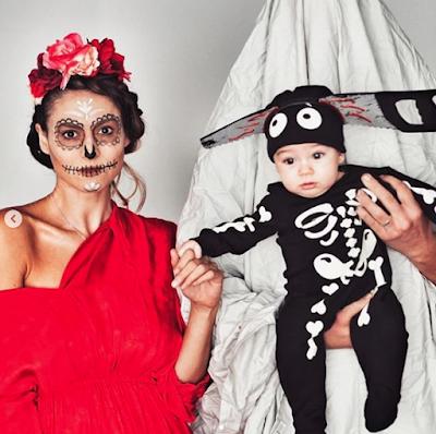 disfraz halloween @enmistrece