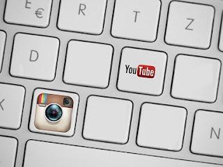 Cara Membuat Link Youtube Di Caption Postingan Instagram