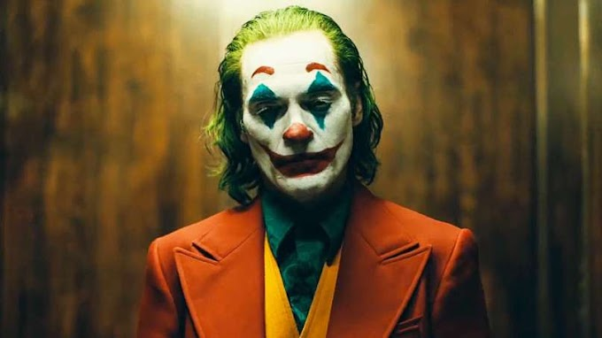 Moviedate | Joker 2019 Memang Best !