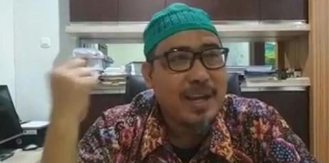 Fadli Zon Minta Maaf, Putra Mbah Moen: Pintu Terbuka Buat Siapa Saja