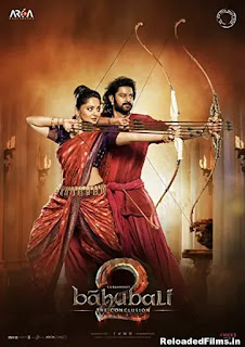 Bahubali 2 : The Conclusion (2017) Full Bollywood Movie Download 720p BRRip