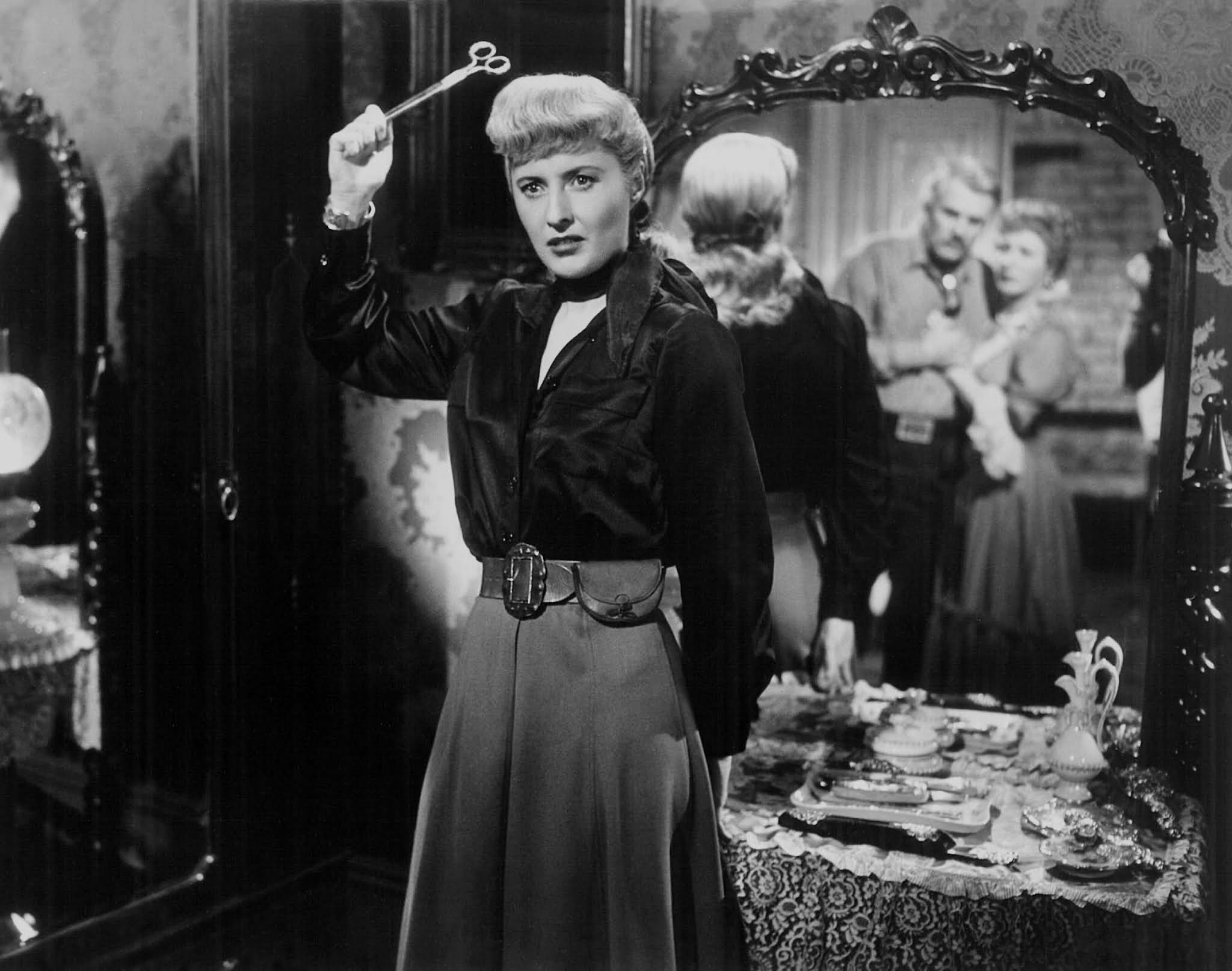 Blu-Ray Review | The Furies | 1950