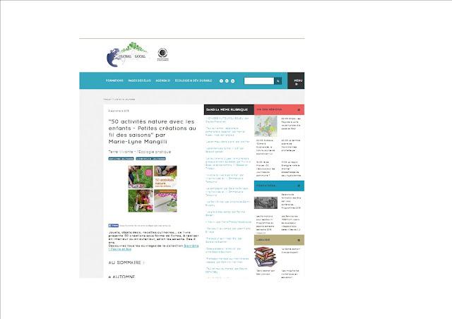http://www.global-et-local.eu/?50-activites-nature-avec-les