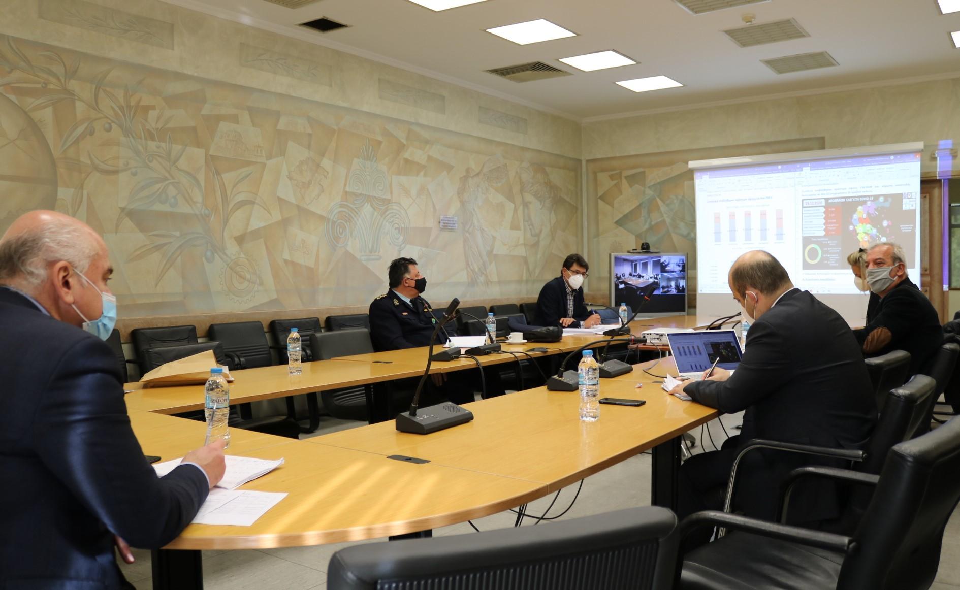 Κορονοϊός: Μεικτά κλιμάκια και αυξημένοι έλεγχοι για την τήρηση των μέτρων στη Θράκη