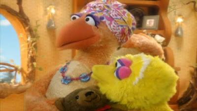 Sesame Street Beginning Together