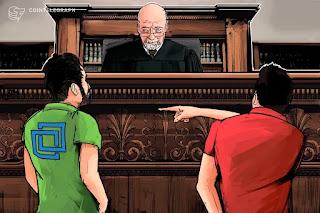 أحد مستخدمي بيتريكس يدعي احتجاز الأموال في دعوى قضائية حديثة
