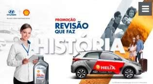 Promoção Hyundai 2019 Revisão - Concorra Viagens e Vale-Compras Valor Mil Reais