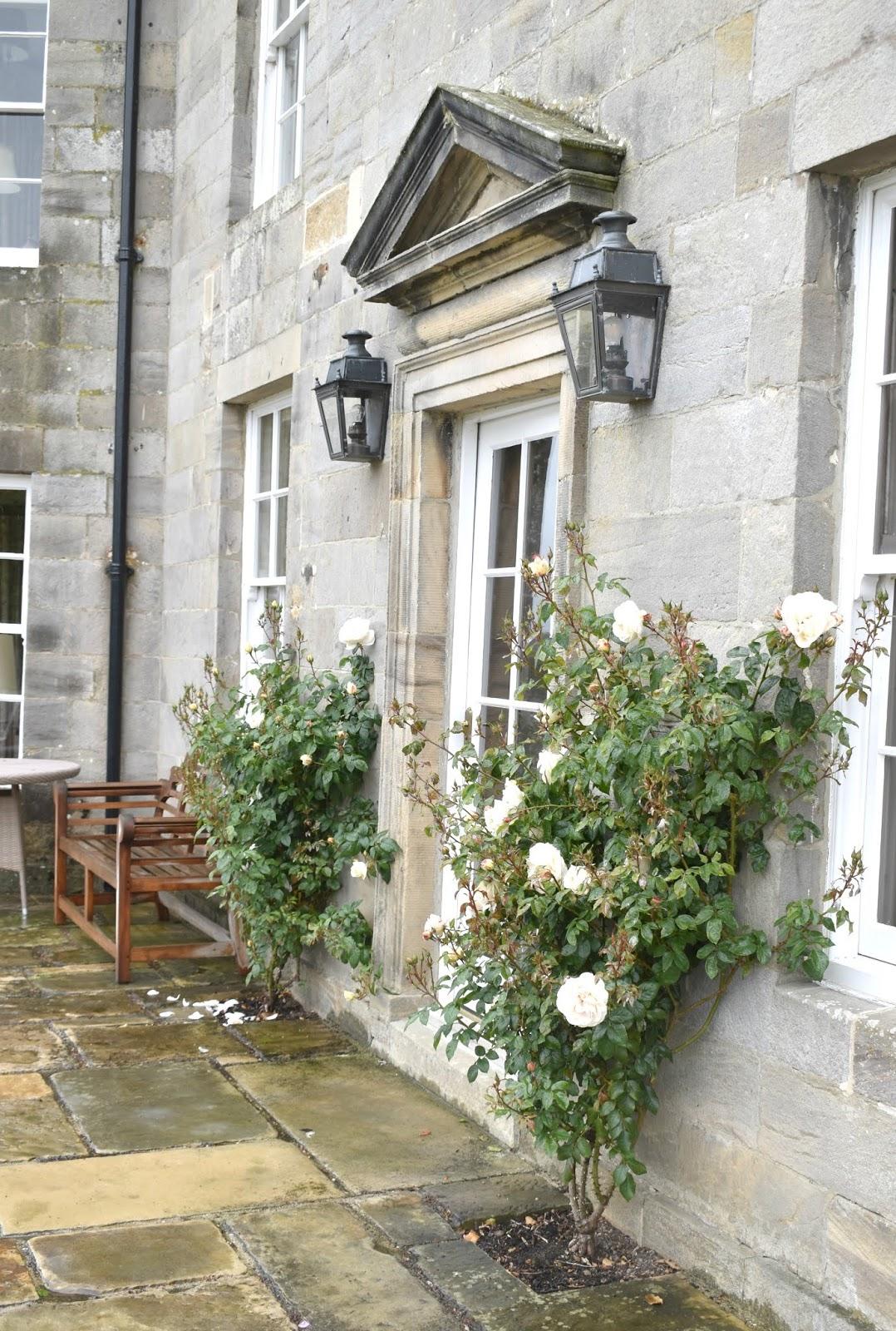 Walwick Hall Hotel Northumberland