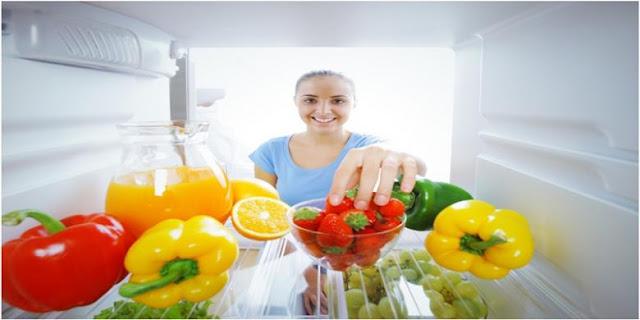 Tips Menu Makan Sehat