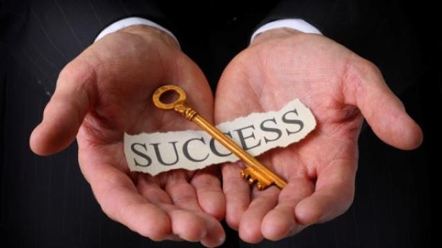 Renungan Harian: Jumat, 16 Agustus 2019 - Kesabaran: Salah Satu Kunci Kesuksesan
