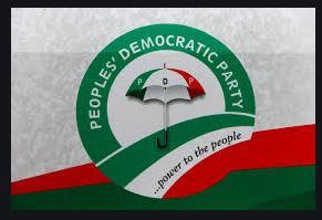 PDP senators reject Bayelsa, Kogi results