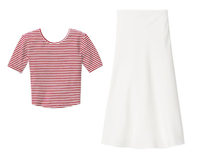 Celebrate Canada Day Style Fashion Aritzia Sunday Best Babaton