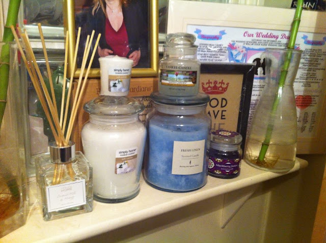 Yankee Candle HAUL!!!