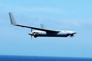 Drone Intai ScanEagle