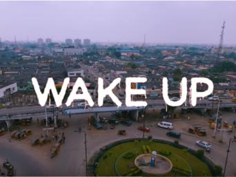 VIDEO: Ibrochizyy - Wake Up | @Ibrochizyy