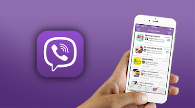 What To Anticipate From Hack Viber ~ Viber hack android