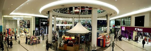 Shopping Jervis e região