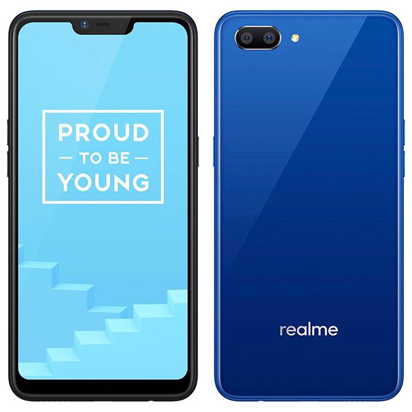 realme-c1