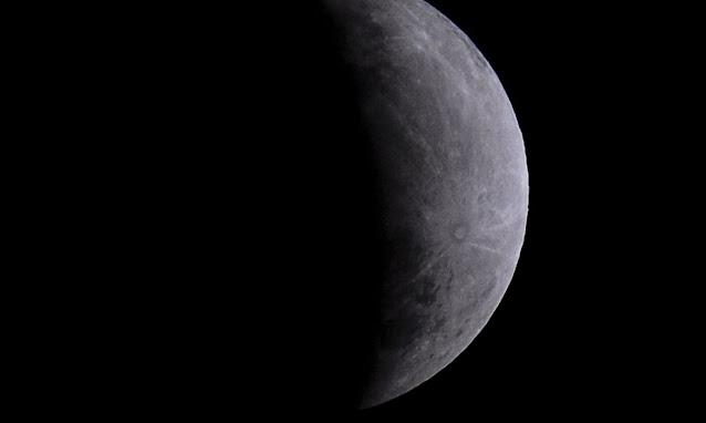 Nasa completa teste de foguete que pode levar humanos de volta à Lua
