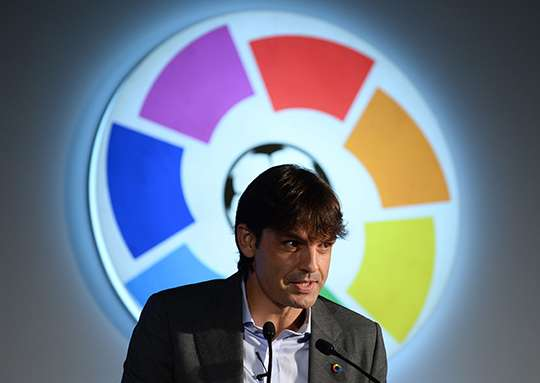 Morientes reveals the only obstacle to Real Madrid winning the La Liga