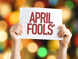 April Fools' day - 1 April History - When is April Fool - in Hindi - 2021
